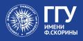 Официальный сайт Гомельского государственного университета имени Франциска Скорины